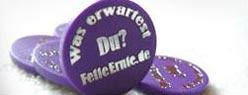 Ein Einkaufswagencip von www.fetteernte.de